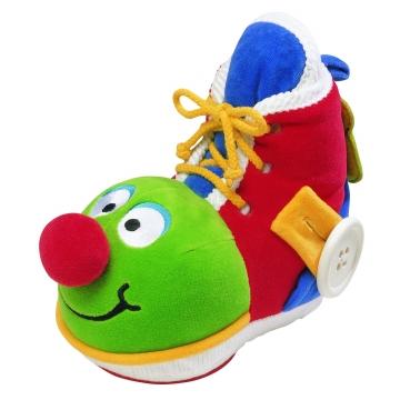 10206 Развивающий ботинок