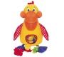 10208 Голодный пеликан с игрушками, 9+