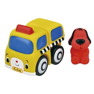 10648 Школьный автобус и Патрик, 12+