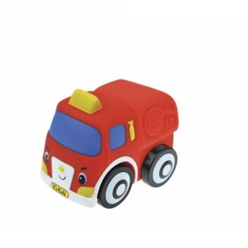 10677 Пожарная машина, 12+