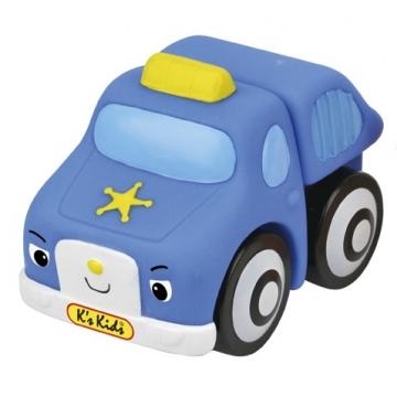 10678 Полицейская машина, 12+