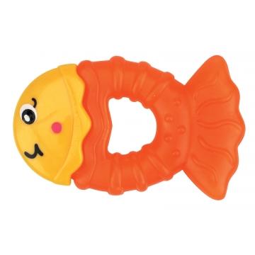 Погремушка-прорезыватель «Рыбка»