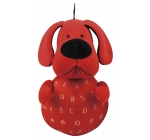 """16265 Мягкая игрушка """"Патрик"""", 0+"""