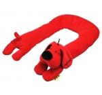 "Подушка - игрушка на плечи ""Патрик"""