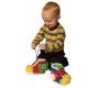 10461 Развивающие ботиночки на маленькие ножки, 12+