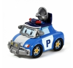 Машинка Поли с аксессурами