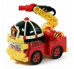 Машинка Рой пожарник с аксессурами