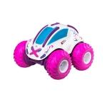 ТЕ173 Машина Икс Мун (Moon) Супер девочка ездит по земле, снегу, воде, р/у, 5 +
