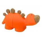 Popbo Динозаврик оранжевый