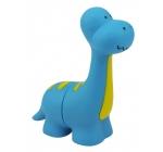 Popbo Динозаврик синий