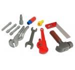 Набор инструментов на пояс с машинок Поли