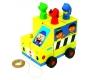 18103 Школьный автобус/Пожарная машина, 24+
