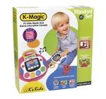"""10559 K-Magic """"Standart Set"""", (6 карточек в наборе), 0+"""