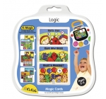 "10564 ""Логика"" - комплект картриджей для K-Magic"