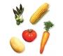 20013 Овощи, 24+